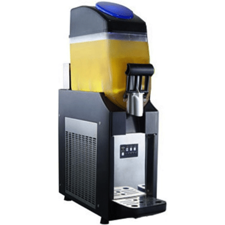 Single Bowl Granita Machine