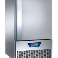 10 Tray Blast Freezer