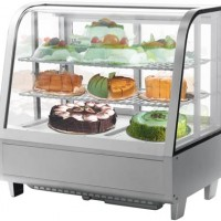 100 Litre Countertop Chilled Display