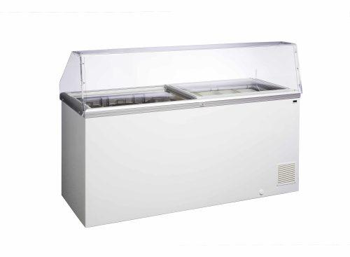 13 x 5 Litre Ice Cream Scooping Freezer