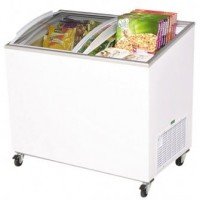 264 Litre Angle Top Chest Freezer