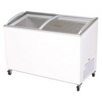 352 Litre Angle Top Chest Freezer