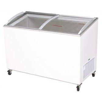 352 Litre Angle Top Chest Freezer