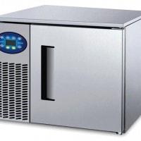 3 Tray Blast Freezer