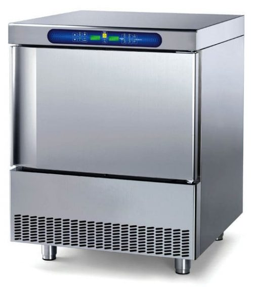 5 Tray Blast Freezer