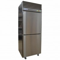 Combination 1 Door Fridge / 1 Door Freezer Upright