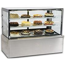 Cake Display Fridges
