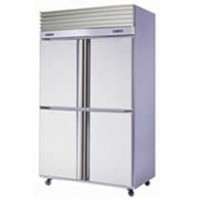 Combination Fridge / Freezer