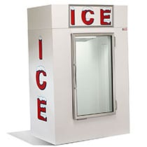Ice Storage Boxes
