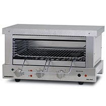 Open Toaster Grillers