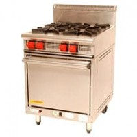 Ovens & Cooktops