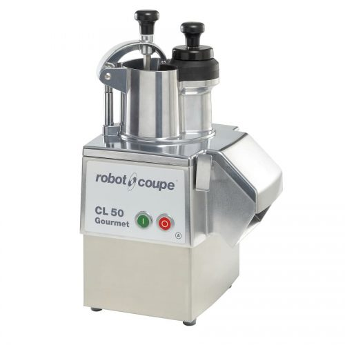 Robot Coupe CL 50 Gourmet