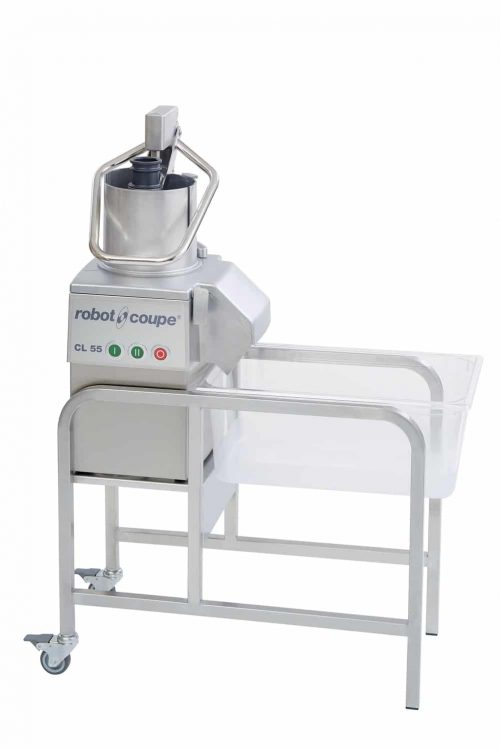 Robot Coupe CL 55 Pusher Feed Head