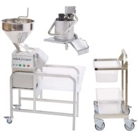 Robot Coupe CL 55 Workstation