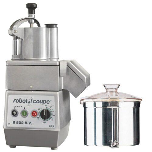 Robot Coupe R 502 V.V.