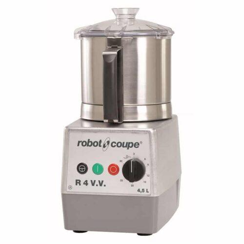 Robot Coupe R 4 V V