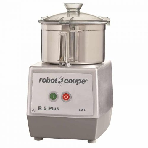 Robot Coupe R 5