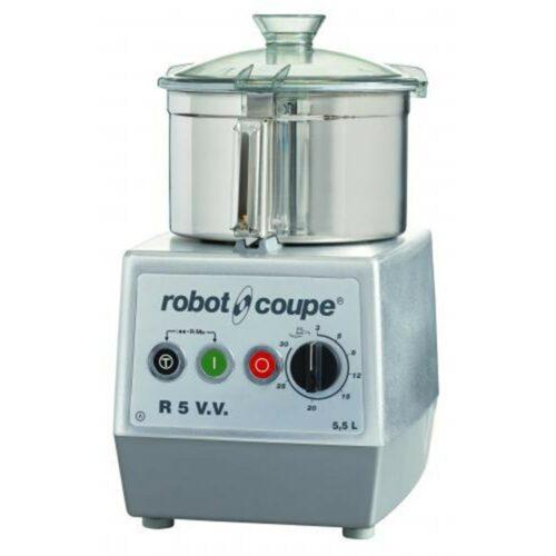 Robot Coupe R 5 V V