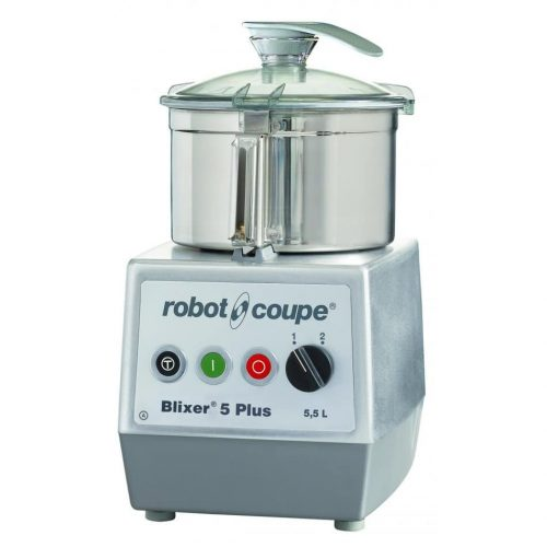 Robot Coupe Blixer 5 Plus