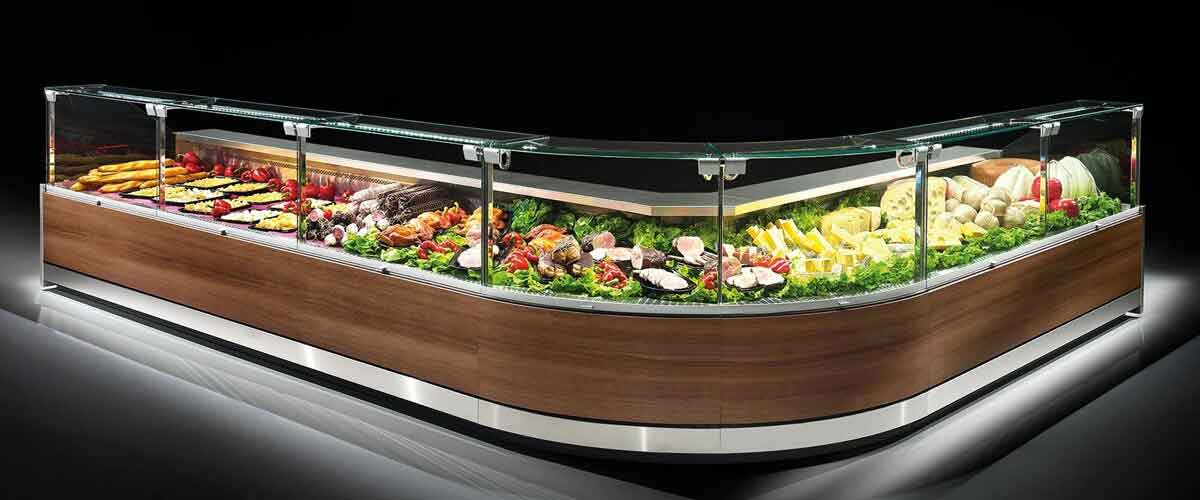 Deli Display Refrigeration