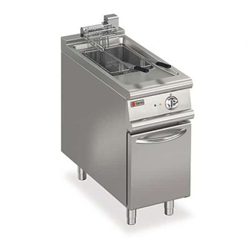 Commercial Free Standing Deep Fryers | Electric & Gas Free