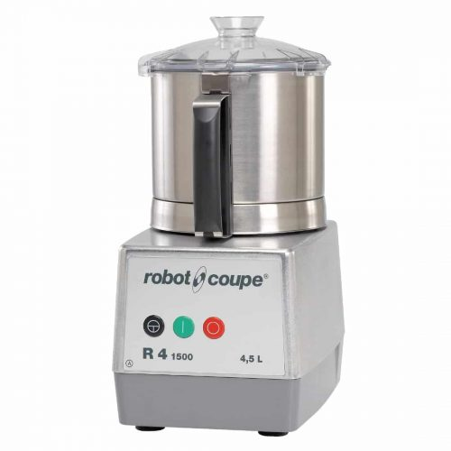 Robot-Coupe-R-4