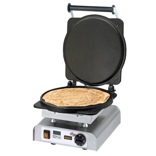 Mr Waffles - Crepe Press Single