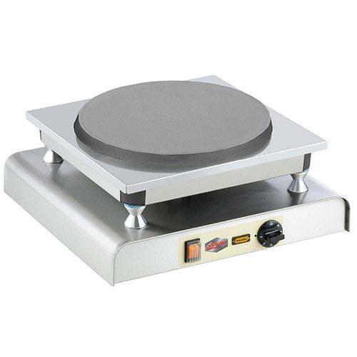 Mr Waffles - Crepe Skillet Single