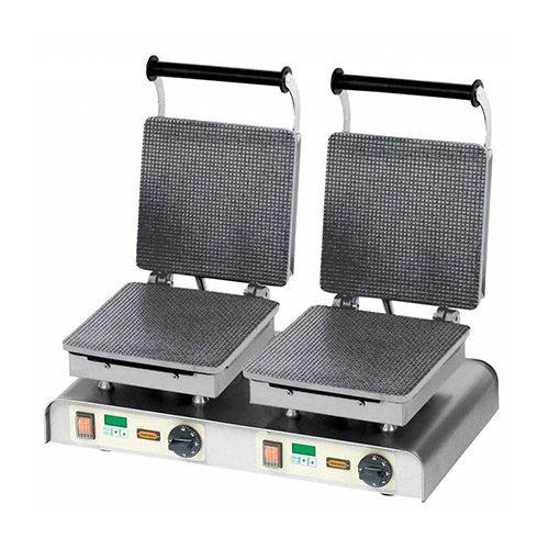 Mr Waffles - Stroop Waffle Double
