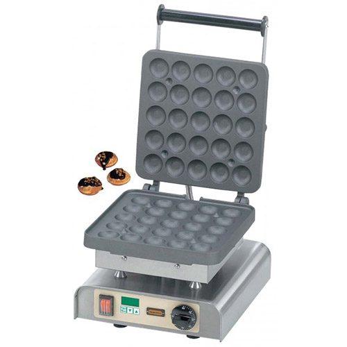 Mr Waffles - Waffle Balls Single