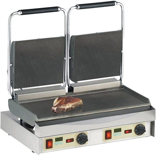 Neumarker - Double Panini Grill