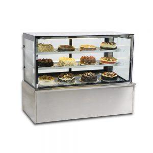 Cake Display Fridge Blog