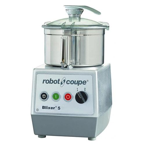 Robot Coupe - Blixer 5