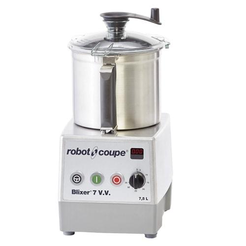 Robot Coupe - Blixer 7 V V