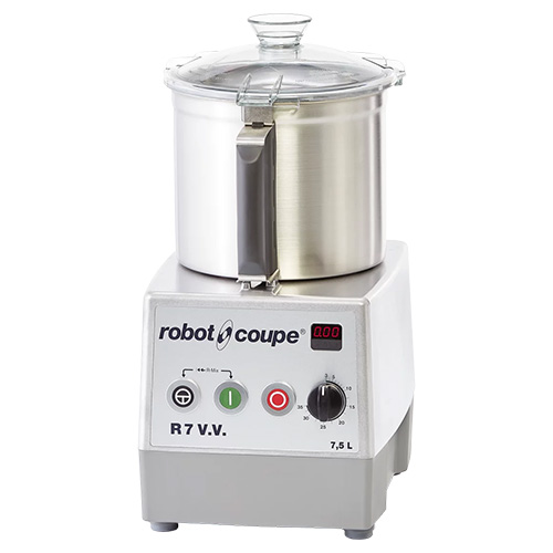 Robot Coupe - R 7 V V